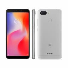 Xiaomi Redmi 6 3/32Gb Чёрный