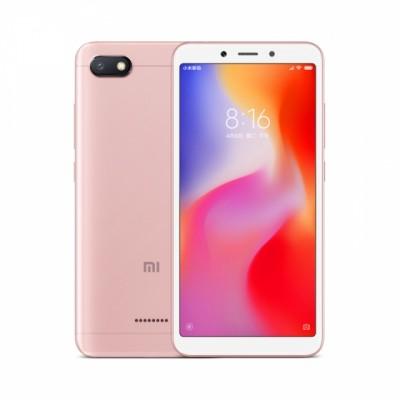 Купить Xiaomi Redmi 6A 2/16Gb Розовый