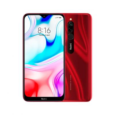 Купить Xiaomi Redmi 8 4/64Gb Красный