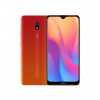 Xiaomi Redmi 8A 2/32Gb Красный