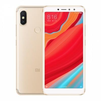 Купить Xiaomi Redmi S2 4/64Gb Золотой